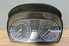 TACHOMETER Original + BMW 3er E90 E91 LCI 320i + Instrumentenkomination 9187340
