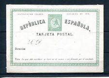 1873.ESPAÑA.ENTERO POSTAL.EDIFIL 2i(o).NUEVO.CAT 35 €