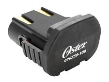 Oster Professional Octane Clipper 76550-100 Li-Ion Replacement Battery 151812