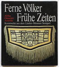 African, Oceanian and American Art, Stuttgart Linden Museum catalogue
