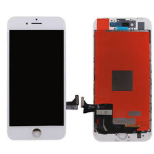 """4.7"""" IPHONE 8 WHITE GOLD LCD SCREEN AND TOUCH DIGITIZER REPLACEMENT A1906"""