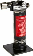 Blazer Products 189-2001 Gb2001 Micro Bench Torch Black (1892001)