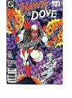 HAWK AND DOVE #4 By Kesel **BRAND NEW**