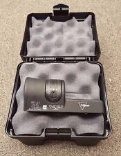 Trijicon 42mm Reflex Amber 6.5 MOA Amber Dot RX30 w/out mount rifle scope 800033