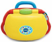 Vtech BABY'S LAPTOP Educational Preschool Young Child Toy BN