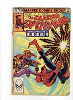 Amazing Spider-man #239, VG- 3.5, 2nd Appearance of Hobgoblin