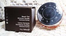 BECCA BEACH TINT SHIMMER SOUFFLE - PAPAYA/TOPAZ - 0.20 oz. - BOXED