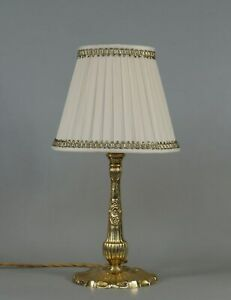 FRENCH 1930 ART DECO LAMP .. bronze ................................ 1925 France