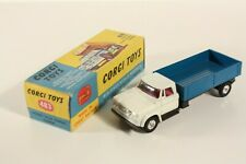 Corgi Toys 483, Dodge Kew Fargo Tipper, Mint in Box                      #ab2252
