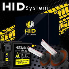 HID Xenon Headlight Conversion KIT Slim Ballasts Replacement H1 H7 H8 H3 H4 9006