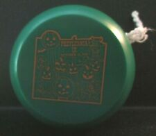New ListingPezylvania Ix green w/ orange imprint Yo-Yo -free shipping!
