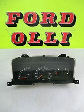 Ford Escort MK4 3/86 - 10/90 Instrumententafel Tacho Tachometer Drehzahlmesser