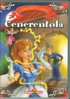 CENERENTOLA DVD ITALIANO PAL Abbinamento Editoriale
