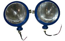Ford New Holland Head Light Blue LH 1100 6002 310068