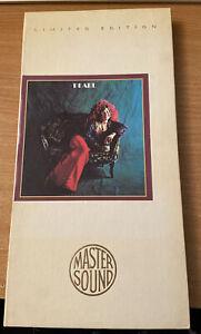 Janis Joplin Pearl Limited Edition Cd Box Set