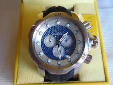 Invicta Reserve 54mm Venom Sea Dragon Gen II Swiss Chronograph SS Watch L@@K!!!