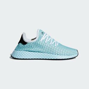 Adidas Deerupt Runner W - FTWRWHITE / CQ2908 / Shoes Sneakers