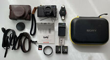 Fujifilm Digital Camera X100s with Casing and Accessories