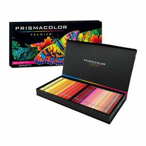 [Prismacolor] Premier Soft Core Colored Pencil Set of 150 Assorted Multi Colors