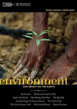 National Geographic Learning Reader: Environment: Our Impact on the Earth (with