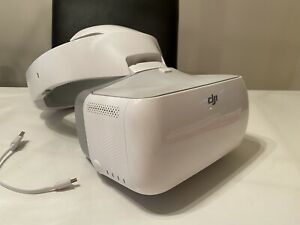 Dji Goggles For Use With Mavic Pro And Pro2 And Zoom
