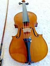 OLD GERMAN MASTER VIOLIN - MADE BY OTTO WINDISCH