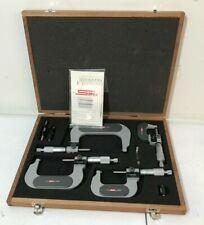 11 554 3 Spi Digital Micrometer Set 0 4