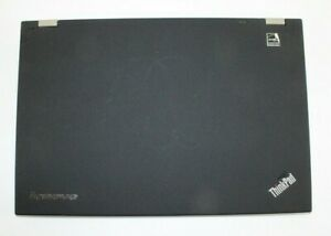 """Lenovo ThinkPad T430 14"""" Matte LCD Screen Complete Assembly Black"""