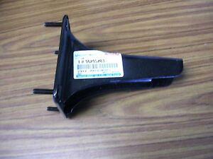 NEW DAEWOO RR BUMPER STAY OEM 96205783 (BARB7587 DS1369 B1)