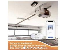 Refoss Smart Wi-Fi Garage Door Opener, App Control, Compatible with Alexa, Googl