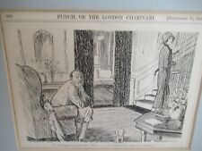 Punch, Or The London Charivarl Golfer Cartoon from September 16, 1925