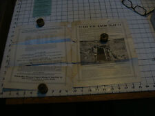 SHASTA MAY BLOSSOM COPPER MINING & SMELTING CO, SAN FRANCISCO, ca 1903 info