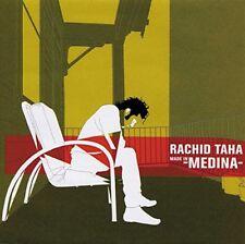 Rachid TAHA CD Fabriqué en Medina / Barclay Scellé 0731454399524