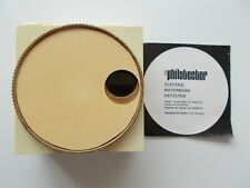 Vintage H&A Wallace Philatector electric watermark detector.
