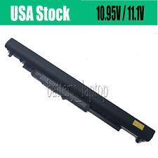 New listing 11.1V /10.95V Battery Hs04 For Hp Netebook 14 14G 15 15G 807611-131 141 421 Hs03