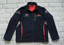 INFINITI Red Bull Racing Formula 1 Soft Shell Jacket  size XXL