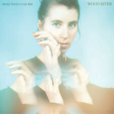 Wood River : More Than I Can See CD (2020) ***NEW*** FREE Shipping, Save £s