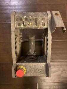 JLG Control Box Part # 0272778 - Used