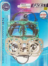 Kawasaki KR1S KR 1 S (KR250C2) Full Gasket Kit