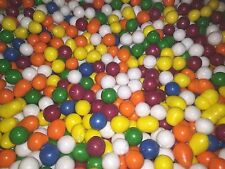 1kg Small Gobstoppers 125 pieces bulk lollies- Aust Made