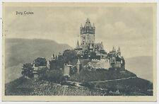 Ak castillo Cochem (f610)