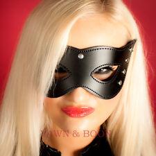 Gato Máscara-Catwoman-catmask-Disfraces - Sexy-Negro