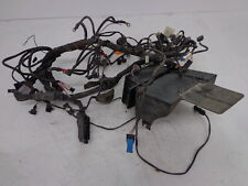 1999 BMW R1100RT wiring harness wire loom wires