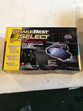 Brakebest Select SC712 Disc Brake Pads for Jeep Brand New