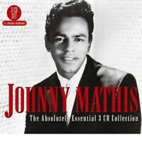 Mathis Johnny - The Absolutely Essential 3 CD Nuevo CD