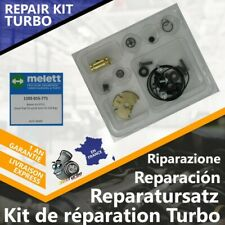 Repair Kit Turbo réparation Volkswagen Golf 1.9 TDI 90 66kw 1Z 454083 GT1544S