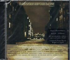 Darkness Before Dawn Vol. 2 von Various Artists  2CDs  Neu + OVP