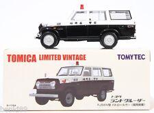 Tomica Toyota Contemporary Diecast Cars