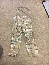 MULTICAM GEN III LEVEL 5 L 5  KEVLAR ECWCS PANTS  MED REGULAR ISSUE NWT