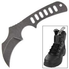 Deep Intolerance Tactical Karambit Fixed Blade Boot Knife